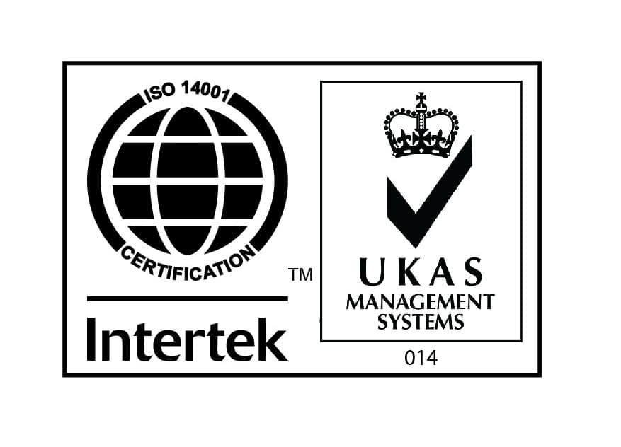 NQA ISO 14001 - UKAS Management Systems